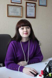 Субботина Виктория Алексеевна