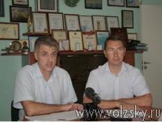 volzsky.ru-3512-metrov-vodoprovodnyh-i-1117-metrov-kanalizatsionnyh-trub-zamenili-na-novye