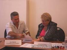 volzsky.ru-mer-i-nachalnik-mvd-obedinilis-v-borbe-s-korruptsiyay
